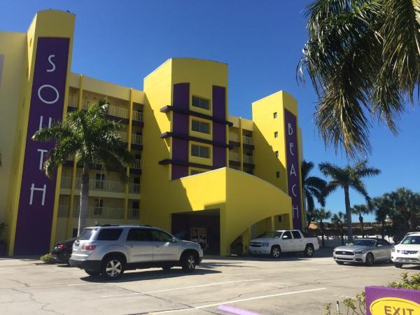 Hotellbilder: South Beach Condo by Sunsational, St Pete Beach