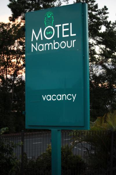 Fotos do Hotel: Motel in Nambour, Nambour