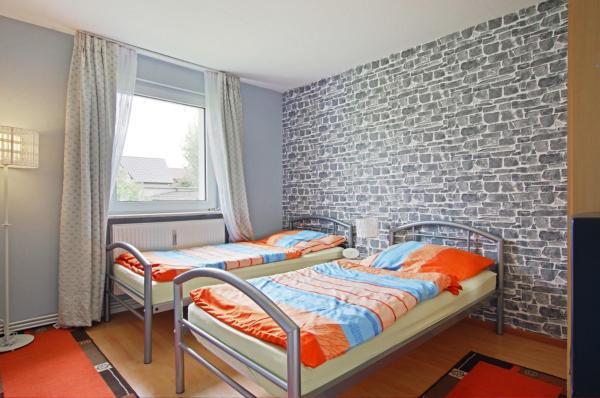 Hotelbilleder: Best Sarstedt Privatapartment (4820), Sarstedt