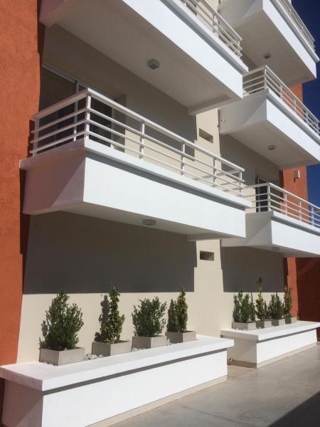 Zdjęcia hotelu: Zona Urbana, San Juan