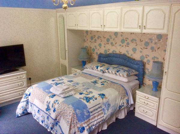 Hotel Pictures: Tanamara Guest House, Retford