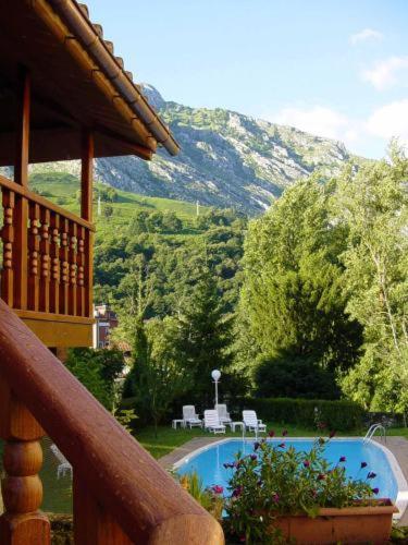 Hotel Pictures: Hotel Picos de Europa, Arenas de Cabrales