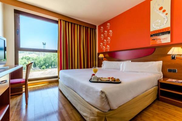 Special Offer - Double Room with Parking
