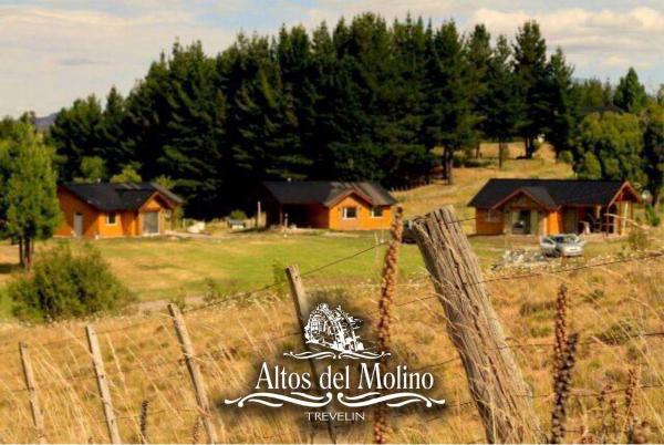 Hotellikuvia: Altos Del Molino, Trevelín