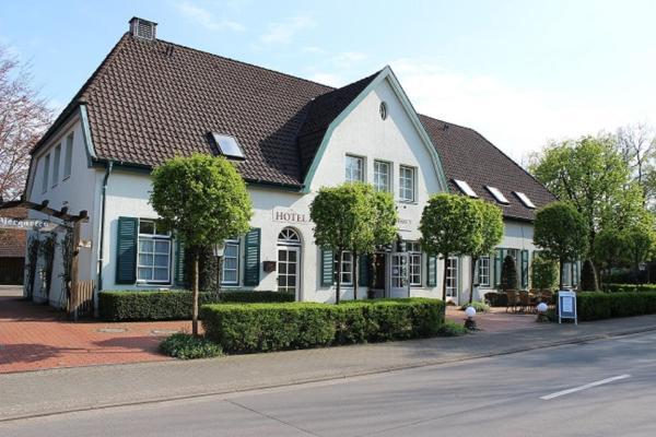 Hotel Pictures: Junker van der Spekken, Bad Zwischenahn