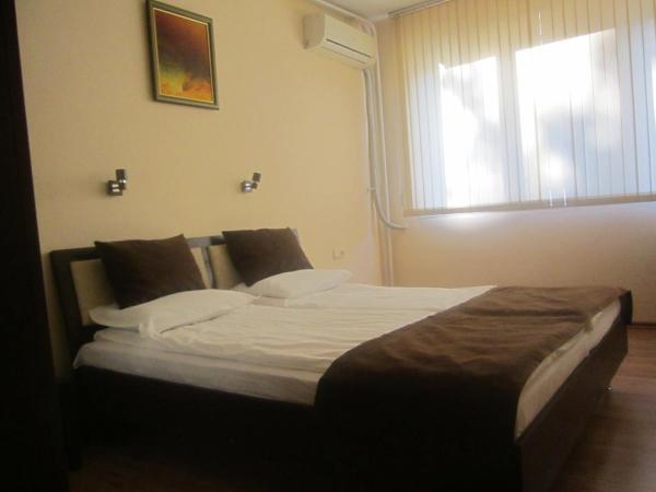 Hotellikuvia: Apartment Tedi 3, Ruse