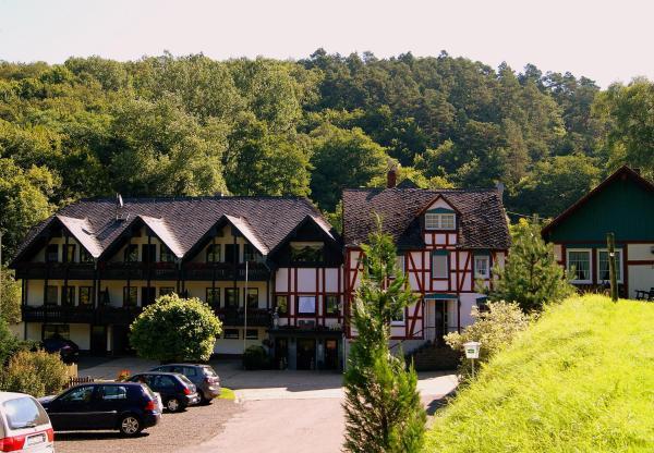 Hotel Pictures: , Emmelshausen