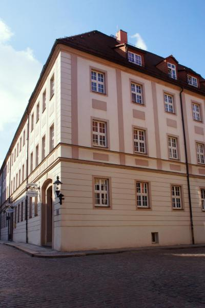 Hotelbilleder: Hotel Am Obermarkt, Freiberg