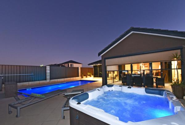 Foto Hotel: Brighton Beachside ESCAPE, Jindalee