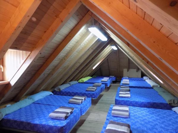 Hotel Pictures: Refugi d'Alós, Alós dIsil