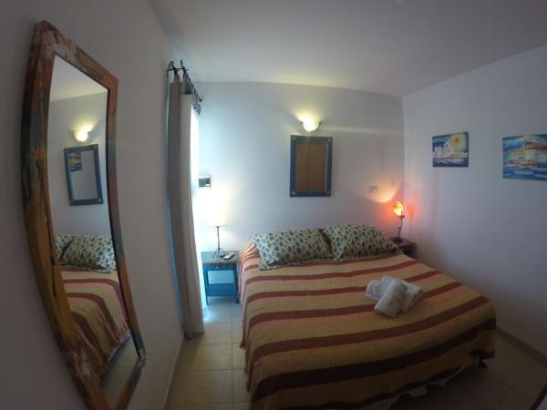 Fotos do Hotel: Marsub, Las Grutas