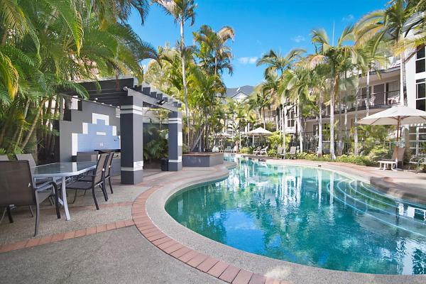 Hotelbilleder: Blue Waters Apartments, Gold Coast
