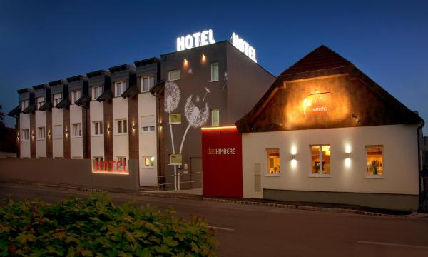 Hotel Pictures: Das Himberg, Himberg