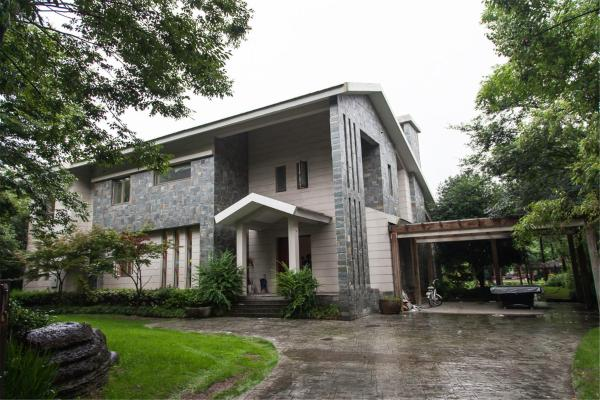 Hotel Pictures: Homelike Villa Qingpu Mingrenshijia, Qingpu