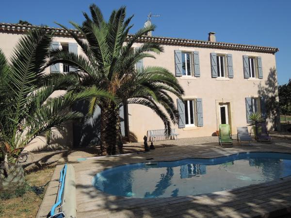 Hotel Pictures: Domaine Les Amarats, Narbonne