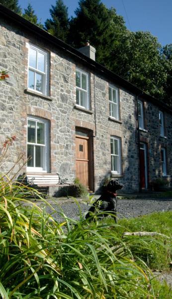 Hotel Pictures: Bronfelin & Troed-y-Rhiw Holiday Cottage, Llanwrtyd Wells
