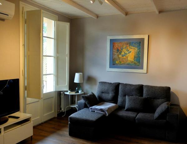 Hotel Pictures: Apartment Sant Francesc, Olot
