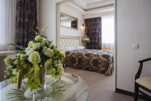 Φωτογραφίες: Hotel RING, Βόλγκογκραντ