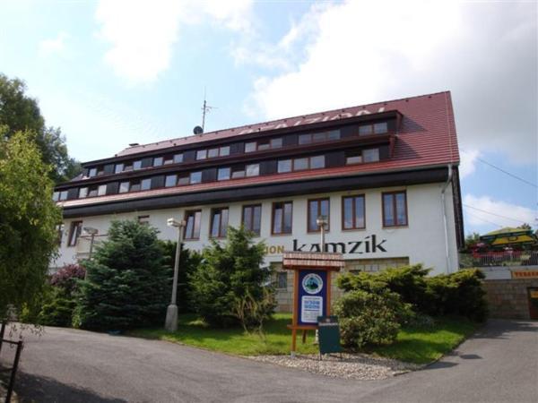 Hotel Pictures: Penzion Kamzik, Česká Kamenice