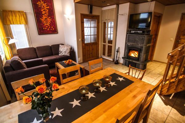 Hotel Pictures: Vuokatti Apartments, Vuokatti