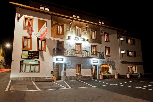 Hotel Pictures: La Vallée Hôtel &Spa, Lourtier