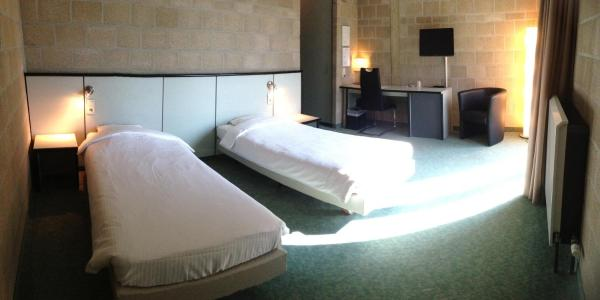 Foto Hotel: Bremberg Hotel, Haasrode