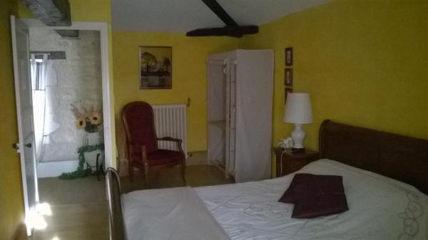 Hotel Pictures: La Levraudière, Sainte-Gemme-la-Plaine
