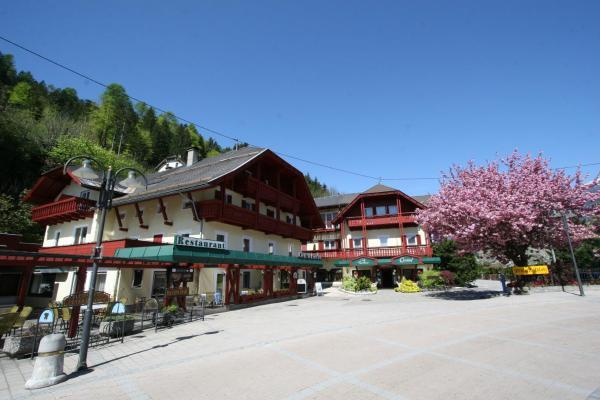 Hotelbilder: Landhotel Kreinerhof, Möllbrücke