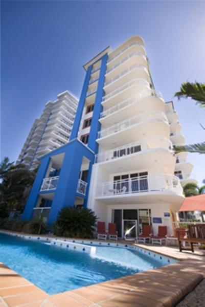 ホテル写真: Myconos Resort, マルーチードール