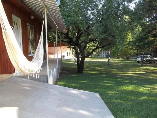 Hotellbilder: La Matilde, Villa Ciudad de America