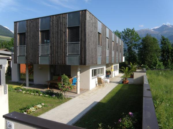 Hotelfoto's: Ferienwohnung Müller-Oberhuber, Amlach
