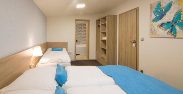 Hotel Pictures: , Bludov