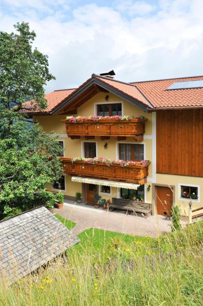 Hotel Pictures: Haus Oberstocker, Sankt Johann im Pongau