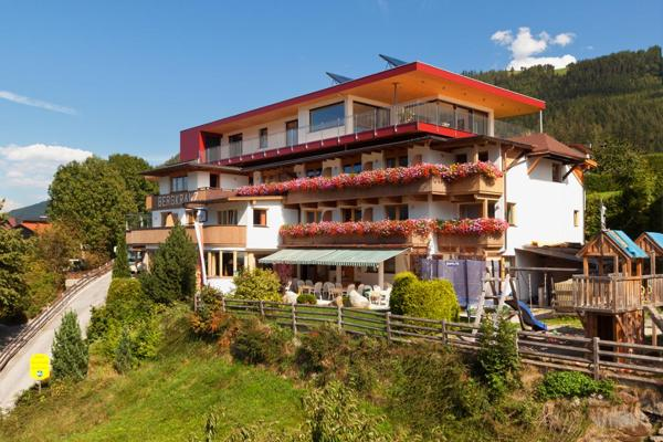 Фотографии отеля: Hotel Bergkranz, Мидерс