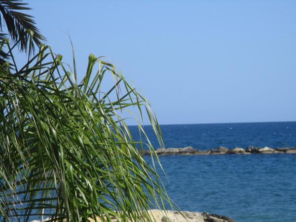 Fotos de l'hotel: Galatex Beach Studio, Limassol