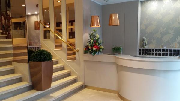 Hotel Pictures: Hotel Serantes, O Grove