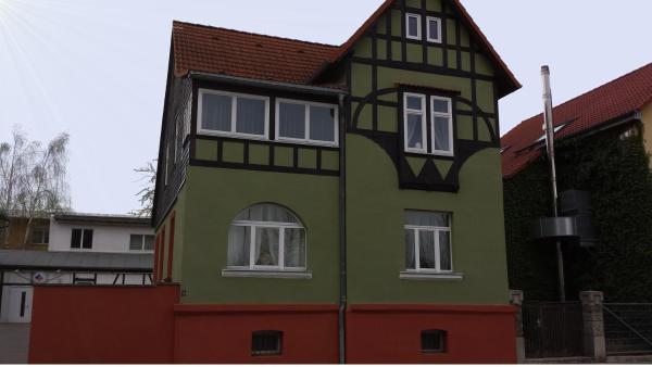 Hotel Pictures: Villa Anneliese, Weimar