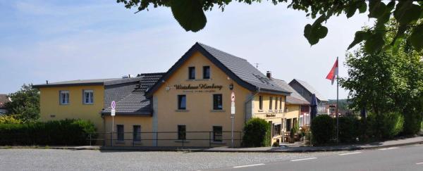 Hotelbilleder: Wirtshaus Himberg Pension, Bad Honnef am Rhein