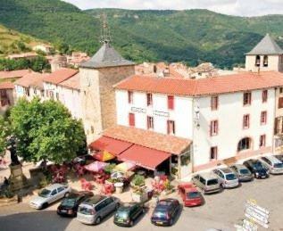 Hotel Pictures: Auberge de st Rome, Saint-Rome-de-Tarn