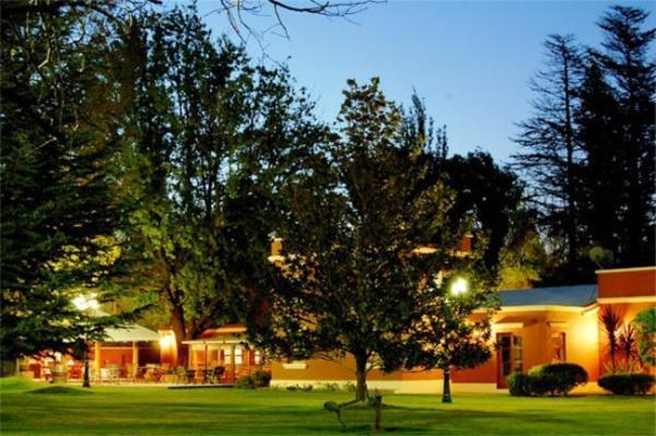 Zdjęcia hotelu: Robles de Besares, Chacras de Coria