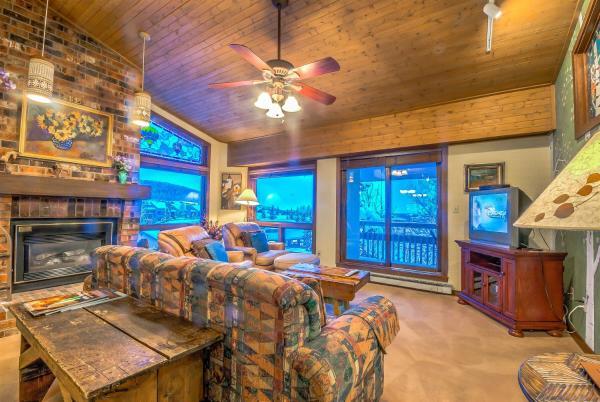 Hotellikuvia: Dulany 402, Steamboat Springs