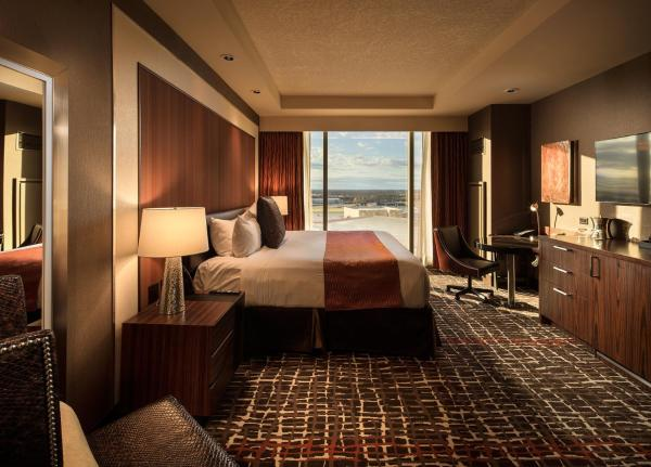 King Room - Spa Tower