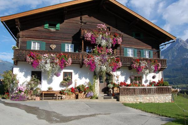 Hotelbilder: Stillinghof, Saalfelden am Steinernen Meer