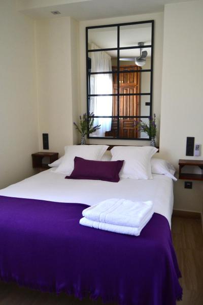 Hotel Pictures: La Casa De Almocita, Dúrcal