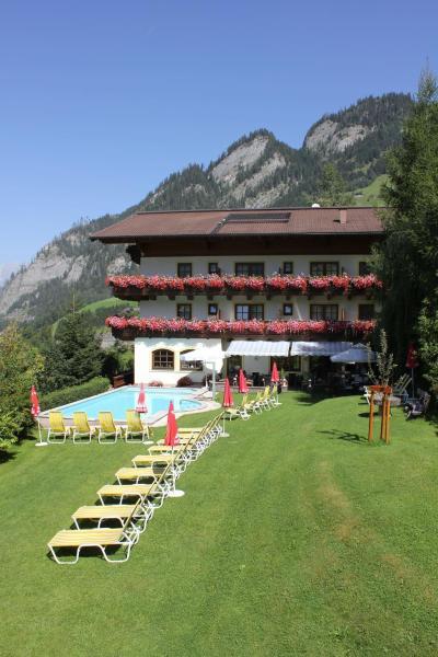 Hotellbilder: Hotel Dorfer, Grossarl