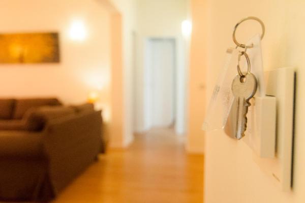 Hotel Pictures: Apartment Trinidad 38, La Laguna