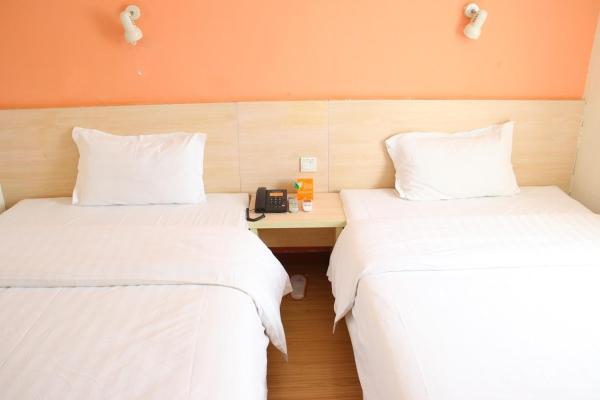 Hotel Pictures: 7Days Inn Guilin Xing'an Lemandi, Xingan