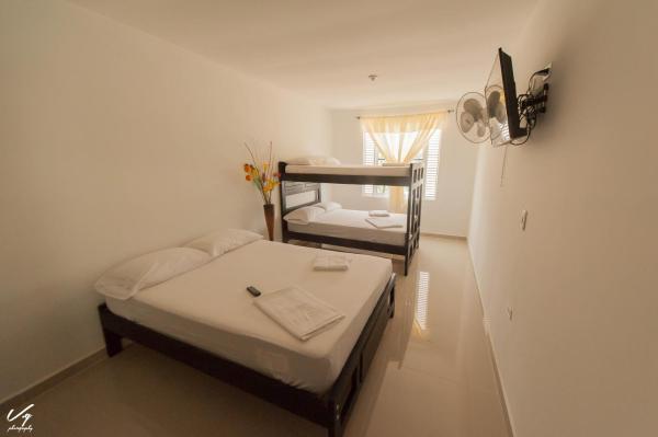 Hotel Pictures: Hotel Carolina Del Mar, Bahía Solano