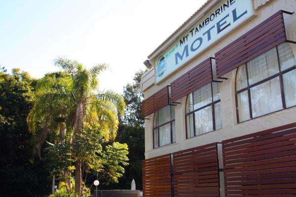 Hotellbilder: Mt Tamborine Motel, Mount Tamborine