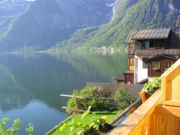 Fotos del hotel: Pension Sarstein, Hallstatt